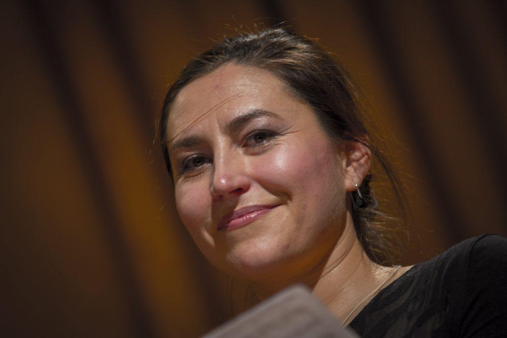 "Verdi: Desdemona ""O salce"""